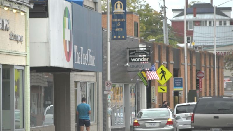 Third and final round of Harrisonburg Business Recovery Grants has been launched.