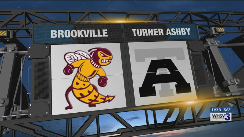 Turner Ashby played host to Brookville.