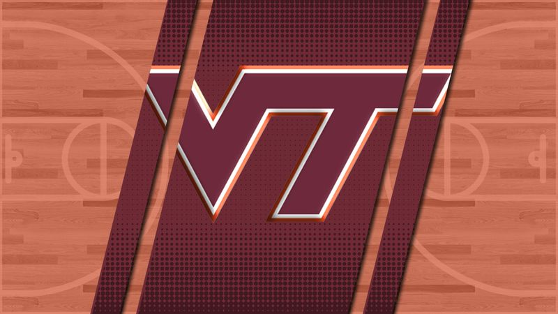 The No. 20 Virginia Tech men's basketball team defeated No. 19 Duke, 74-67, Tuesday night at...