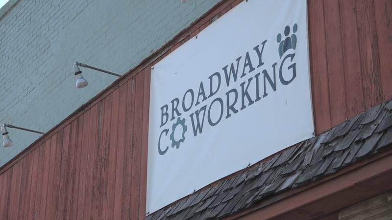 Broadway Coworking