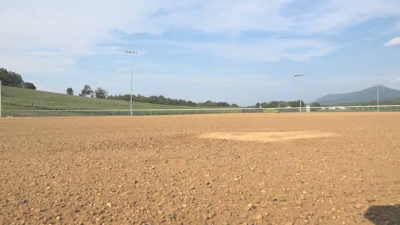 Rockingham County to host USA Patriots softball team Thursday