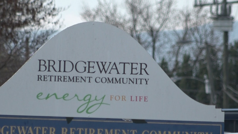 Bridgewater Retirement Community in Rockingham County.