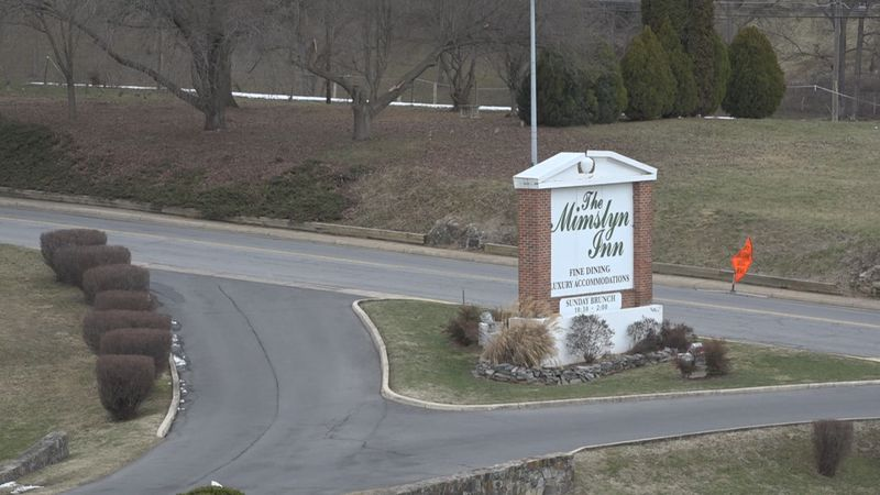 Hilliard said places like the Mimslyn Inn are looking to hire more seasonal workers with the...
