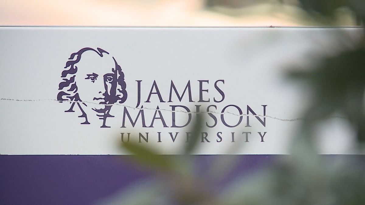 James Madison University's College of Education celebrated an honor from the Council for the Accreditation of Educator Preparation | Photo: WHSV