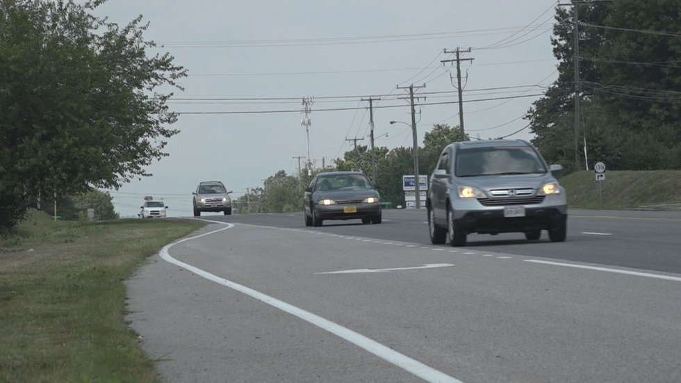 Augusta County Sheriff Donald Smith says they're increasing patrol on Jefferson Highway and...