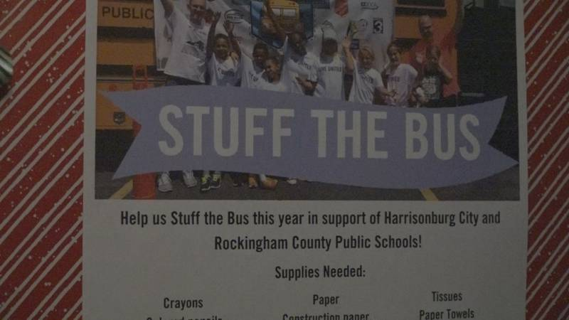 Brothers Craft Brewing to host fundraiser with United Way on Friday for Stuff the Bus
