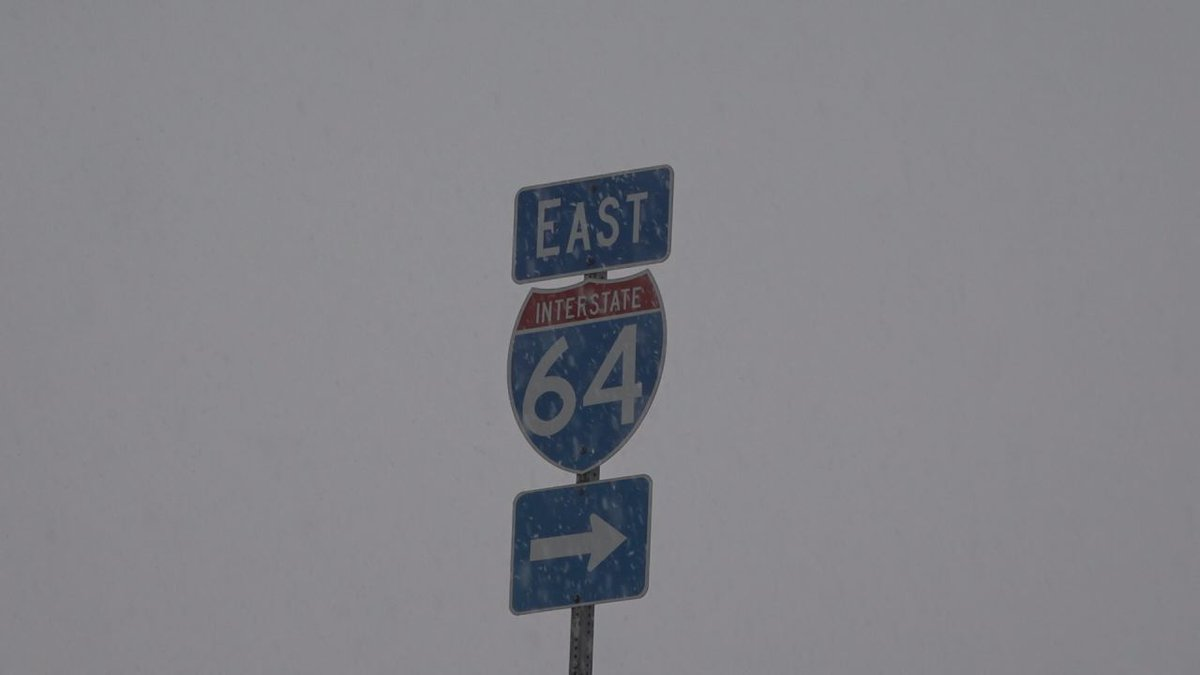 The Afton Express would help people get from the valley to Charlottesville. | Credit: WHSV
