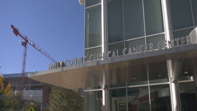 UVA Cancer Center working to increase diversity in clinical trials.