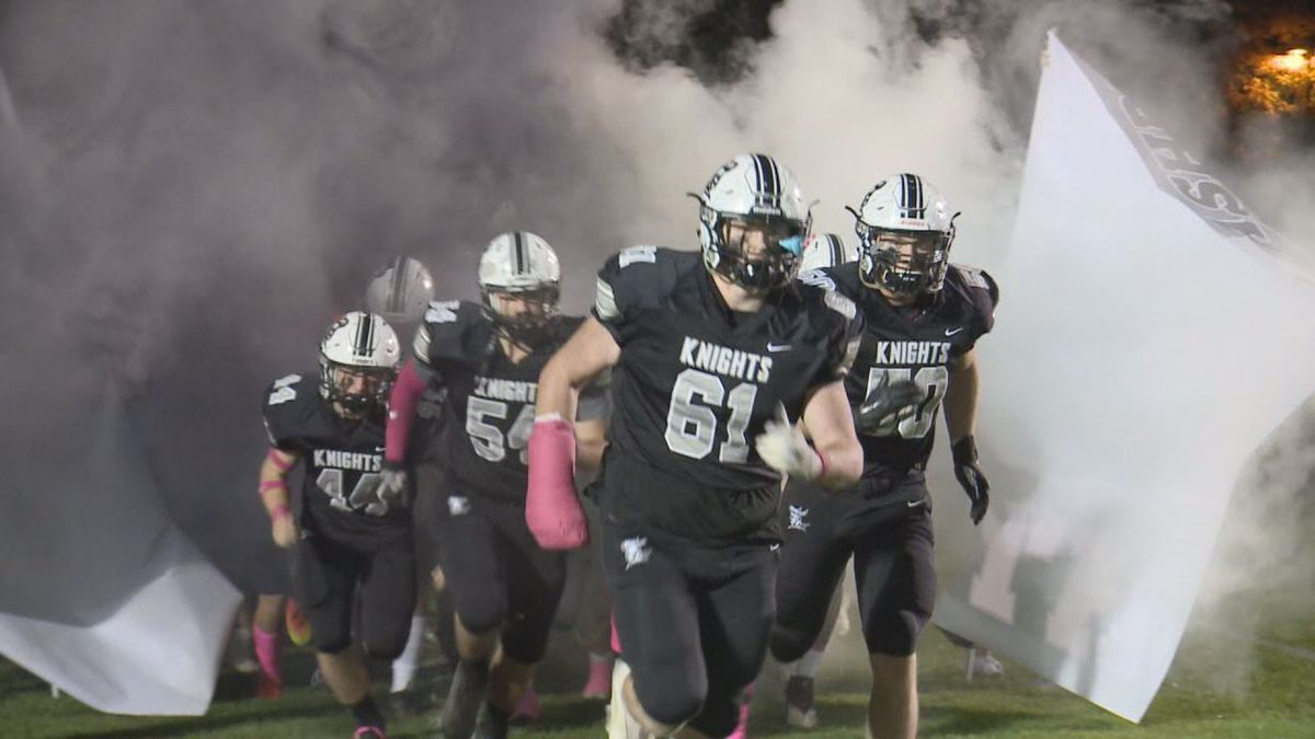 High school football teams in the Shenandoah Valley are preparing to play a spring season in 2021.