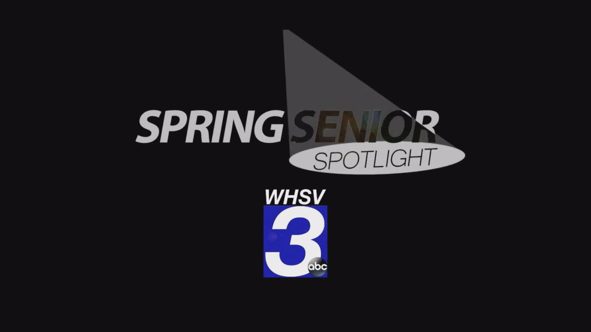 WHSV is recognizing local high school spring senior athletes whose 2020 season was shut down...