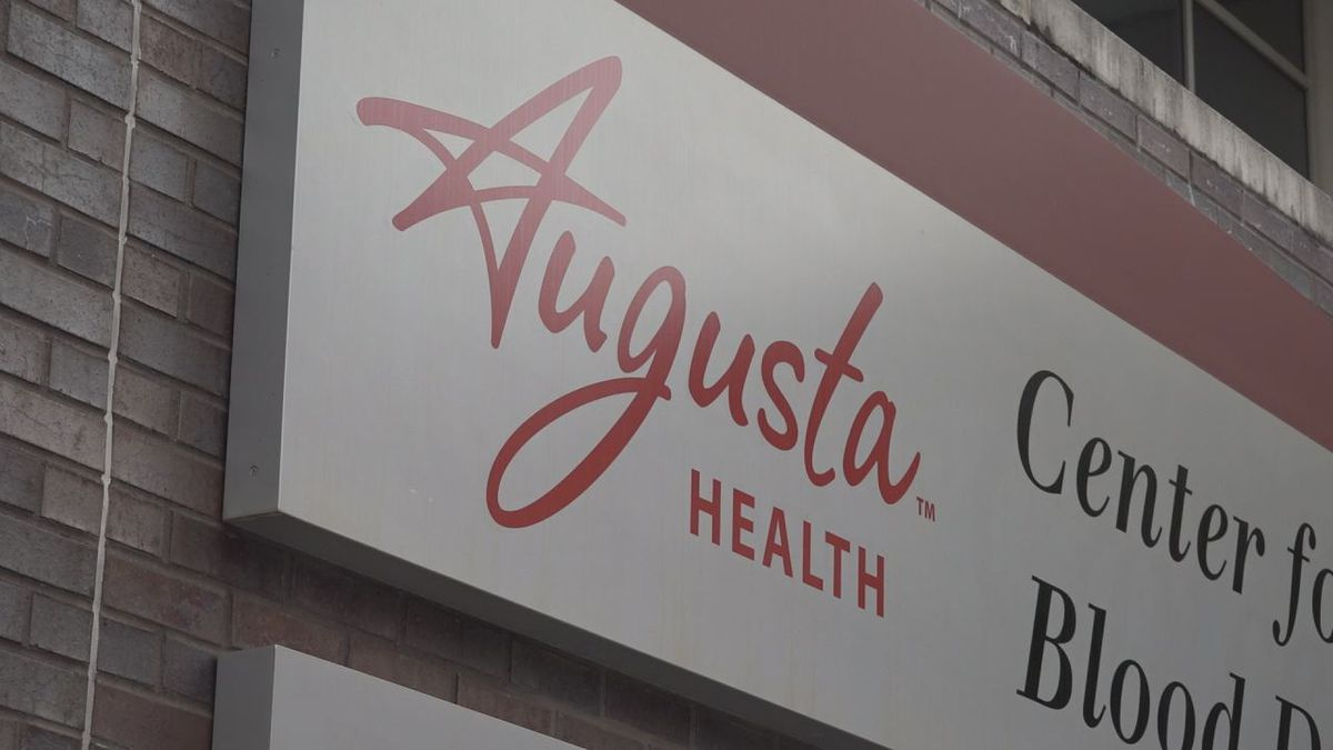 For patients undergoing cancer treatment at Augusta Health's Center For Cancer And Blood Disorders, changes the hospital has made are obvious before people even walk through the door.   Credit: WHSV