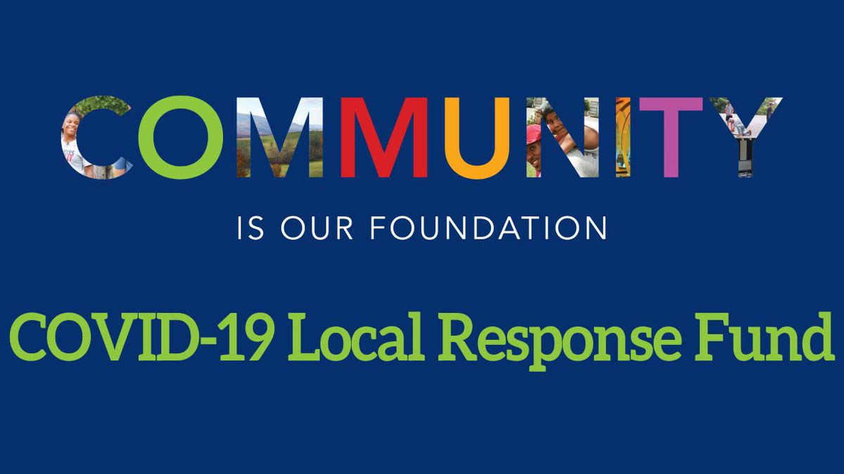 The Community Foundation of Central Blue Ridge