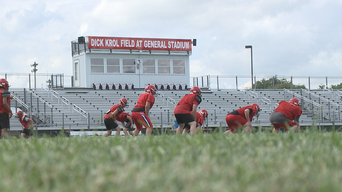 Mountain View High School has canceled the remainder of its varsity football season.