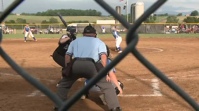Valley District Championships (6/10/21)