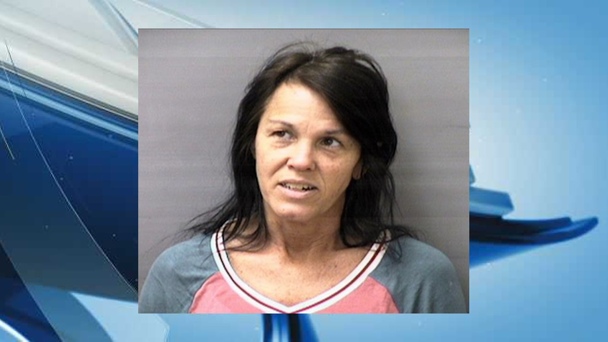 Tracy D. Farrell, 50, is wanted by the local police.