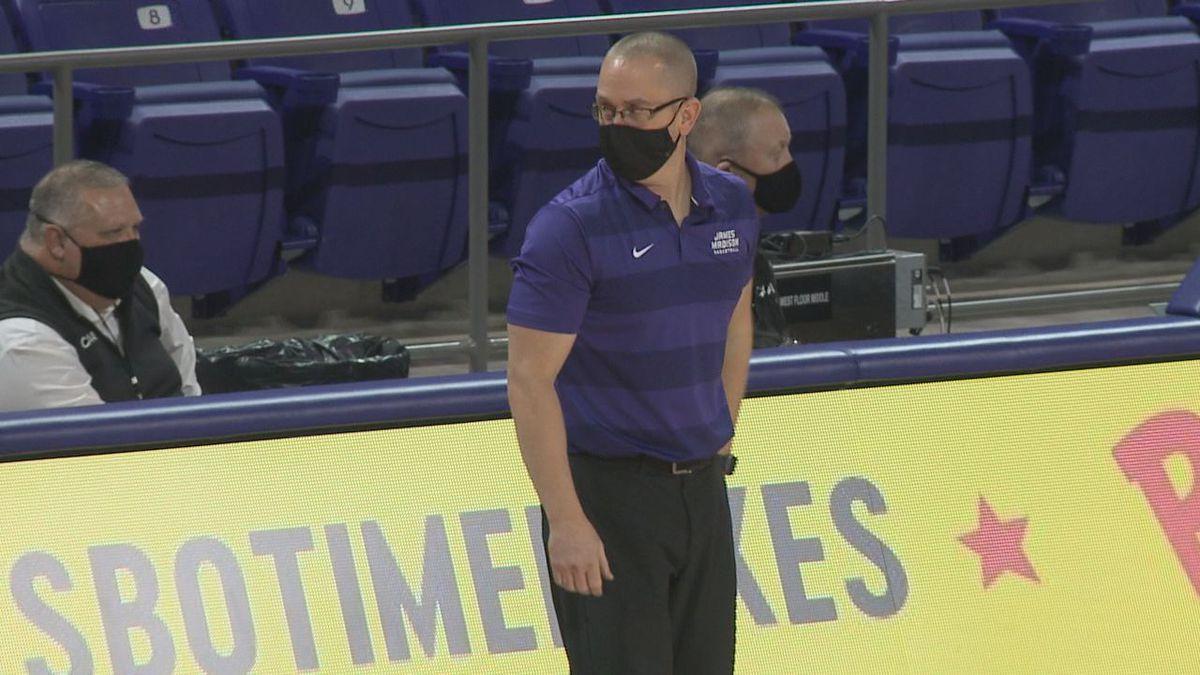 This weekend's women's college basketball games between UNCW and James Madison have been...