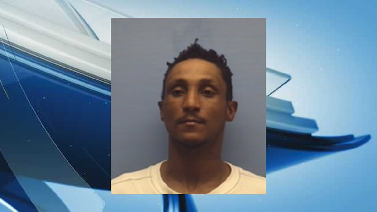 Odell Robinson, 42, is wanted by the local police.
