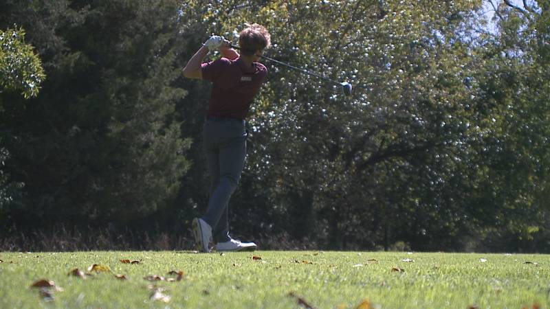 Results from high school golf region tournaments held Tuesday, September 27.