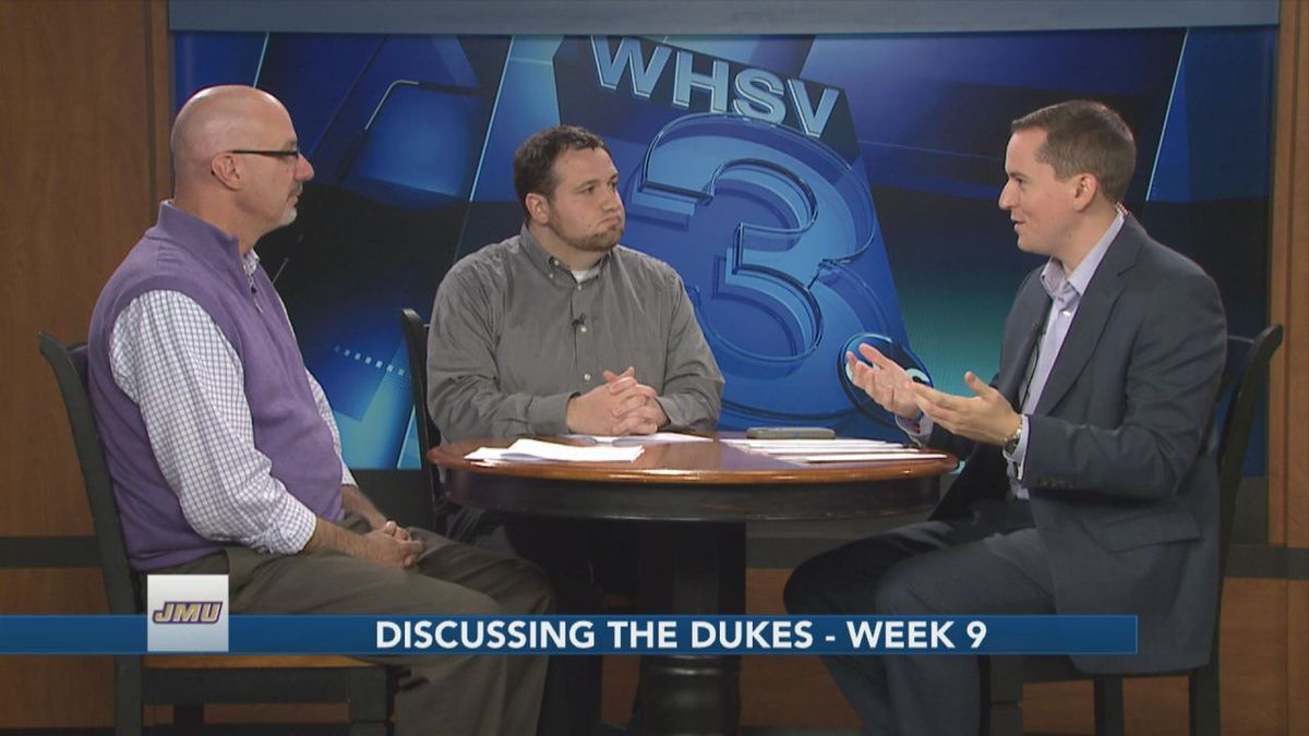 Discussing The Dukes - Week 9
