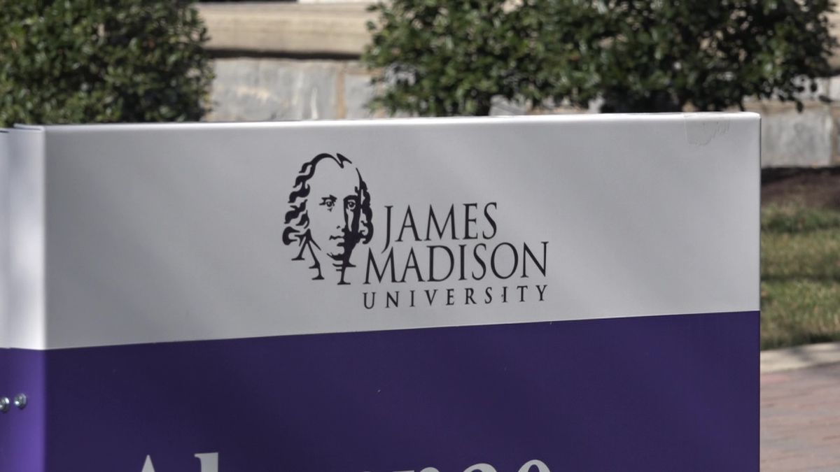 James Madison University students studying in Italy were advised to return back to the United...
