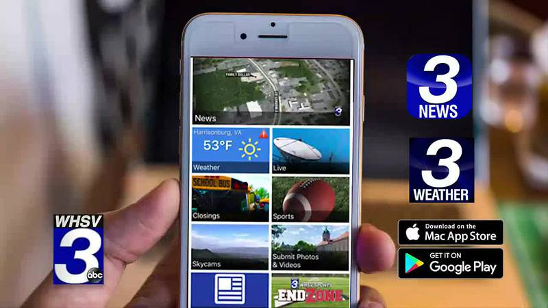 WHSV 11pm News (Recurring) - VOD - clipped version