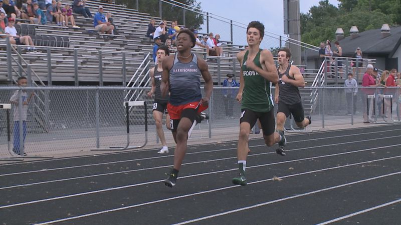 Results and highlights from the Valley District and Bull Run District track & field...