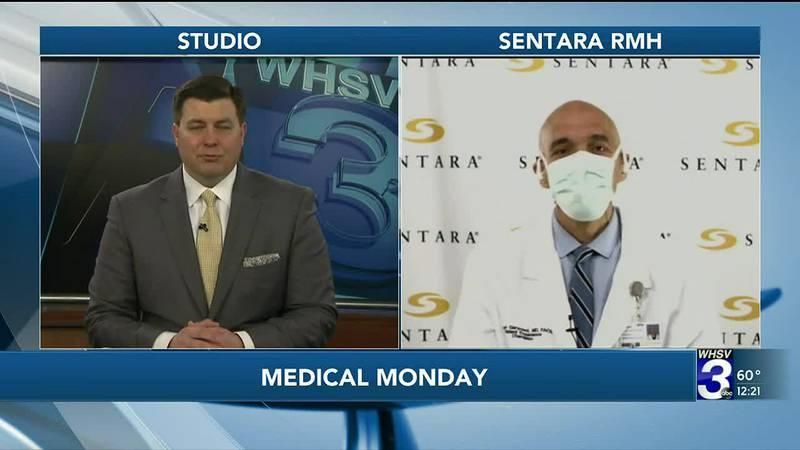 Medical Monday - April 26
