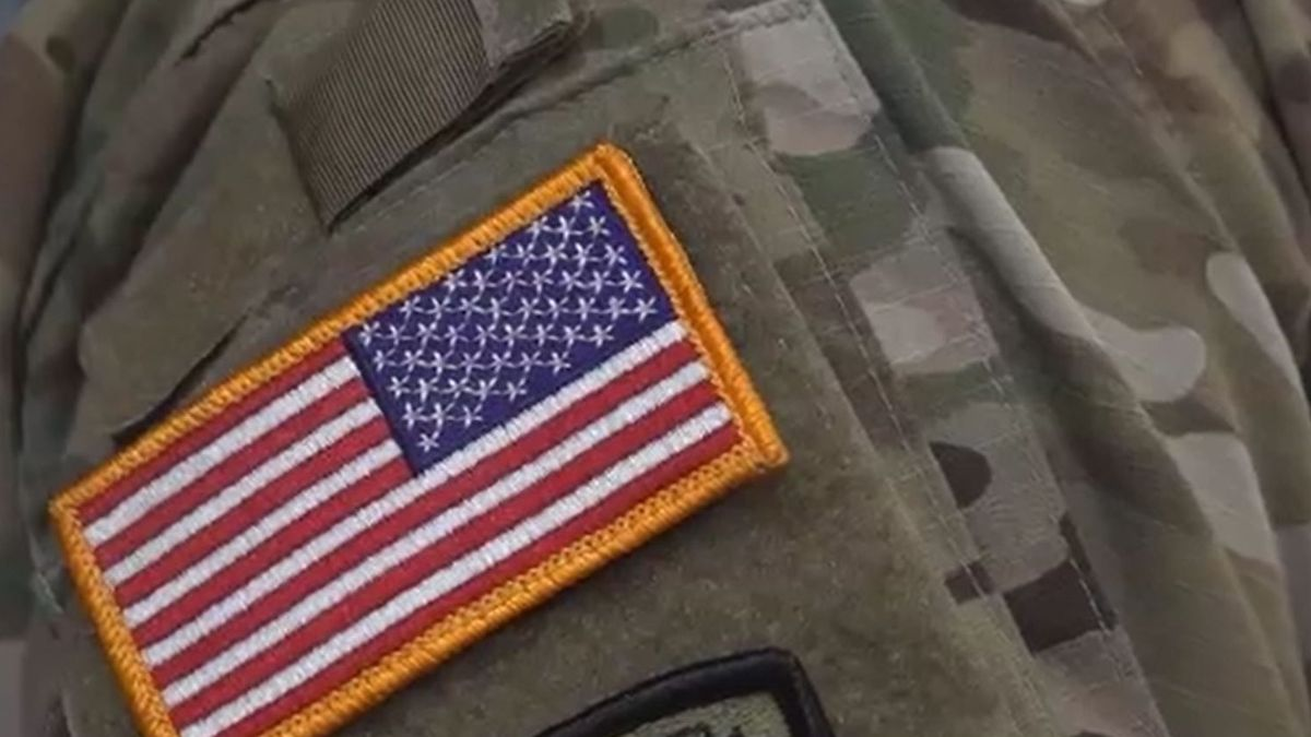 According to the National Guard, one member tested positive two days after the mission and the following day, two others tested positive.