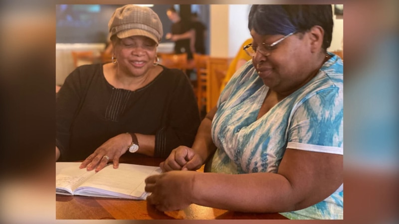 For years, Susan Artis-Venable has paid it forward, quietly helping the people she comes...