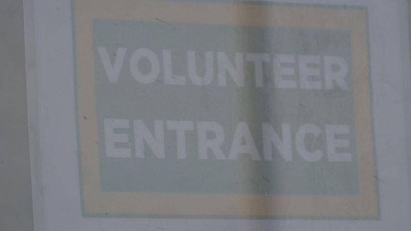 Volunteers needed at Open Doors