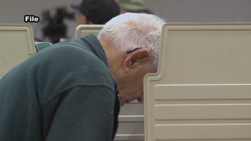 Early voting in the Commonwealth is set to begin Friday, September 17.