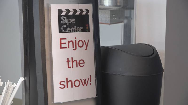 Sipe Center releases 2021 performance schedule.