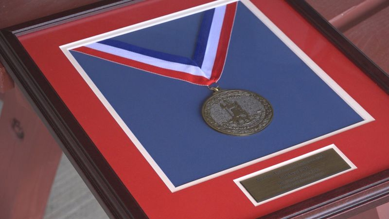 Harrisonburg Public Works receives award