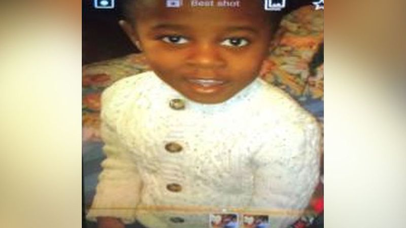 An AMBER alert has been issued out of Charlottesville for a five-year-old boy believed to be...