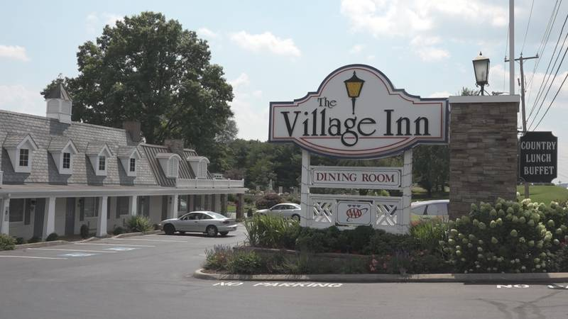 WHSV spoke with the Village Inn Motel and restaurant last year about how the struggles their...