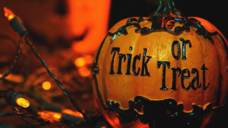 Trick-or-treating this year? Make sure you follow safety guidelines to limit the spread of...