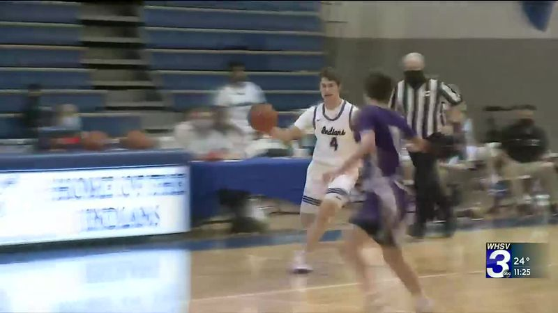 H.S. Basketball Highlights: Wednesday, January 20