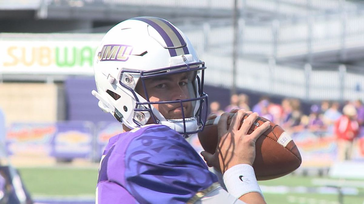 A pair of James Madison football players announced they are entering the NCAA Transfer Portal...