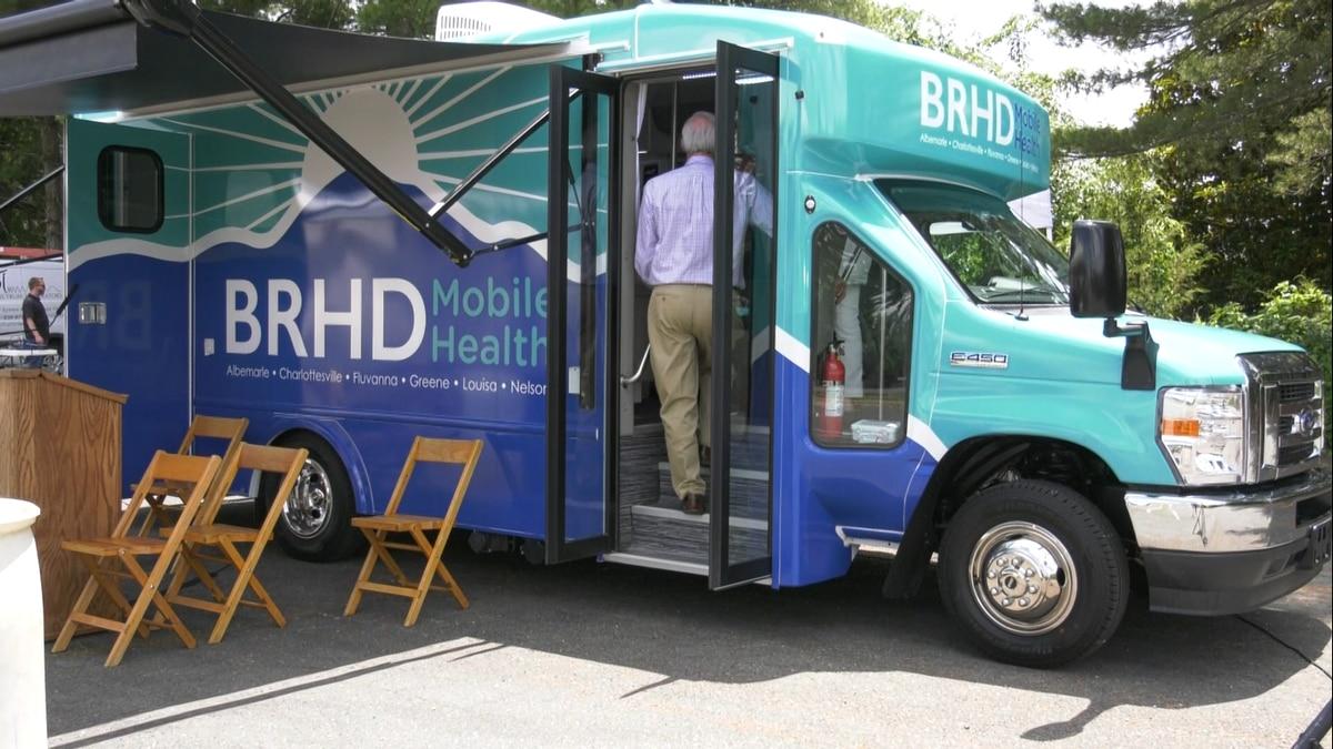 BRHD Mobile Health Clinic