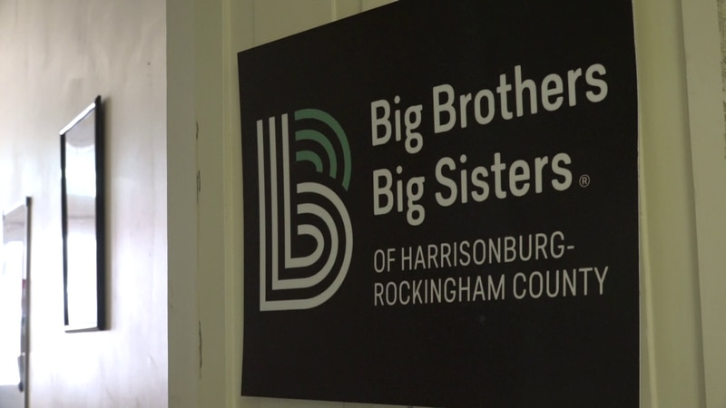 Big Brothers Big Sisters of Harrisonburg and Rockingham County is looking to recruit 70 new...