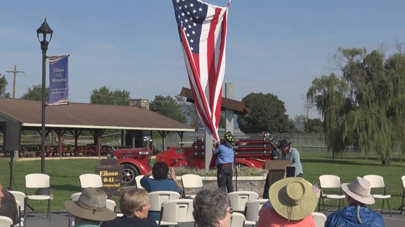 There were several events around the valley on Saturday honoring the 20th anniversary of the...
