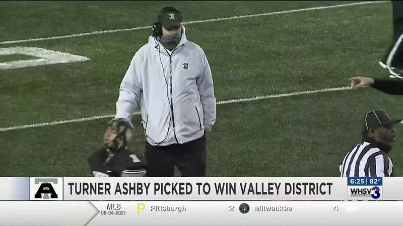 WHSV Valley District Football Preseason Poll