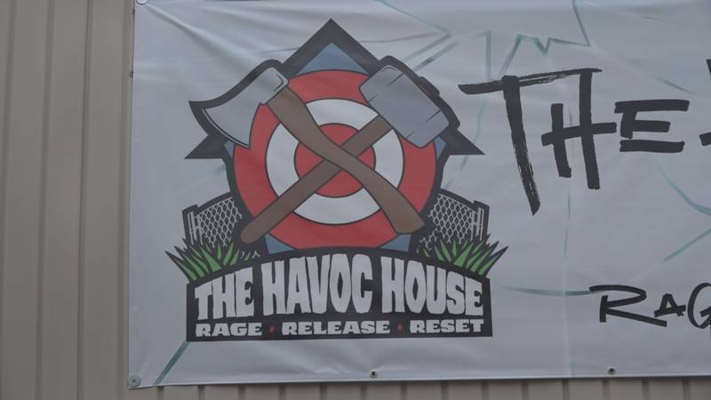 The Havoc House
