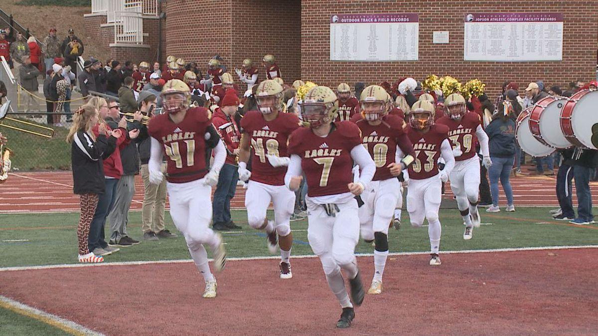 Bridgewater College Football - 2019
