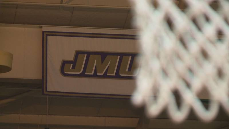 Former James Madison basketball players are teaming up this weekend to compete in The...