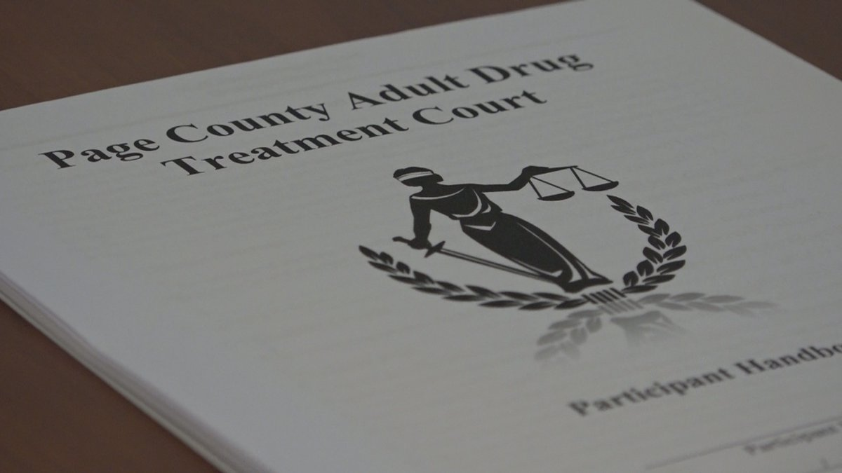 The drug court will be the first of its kind alternative to incarceration in the county.