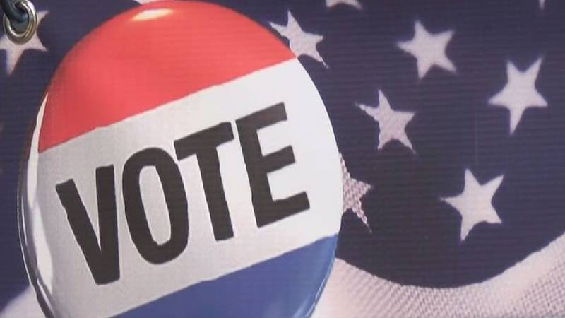 The Virginia primaries are scheduled for June 8.