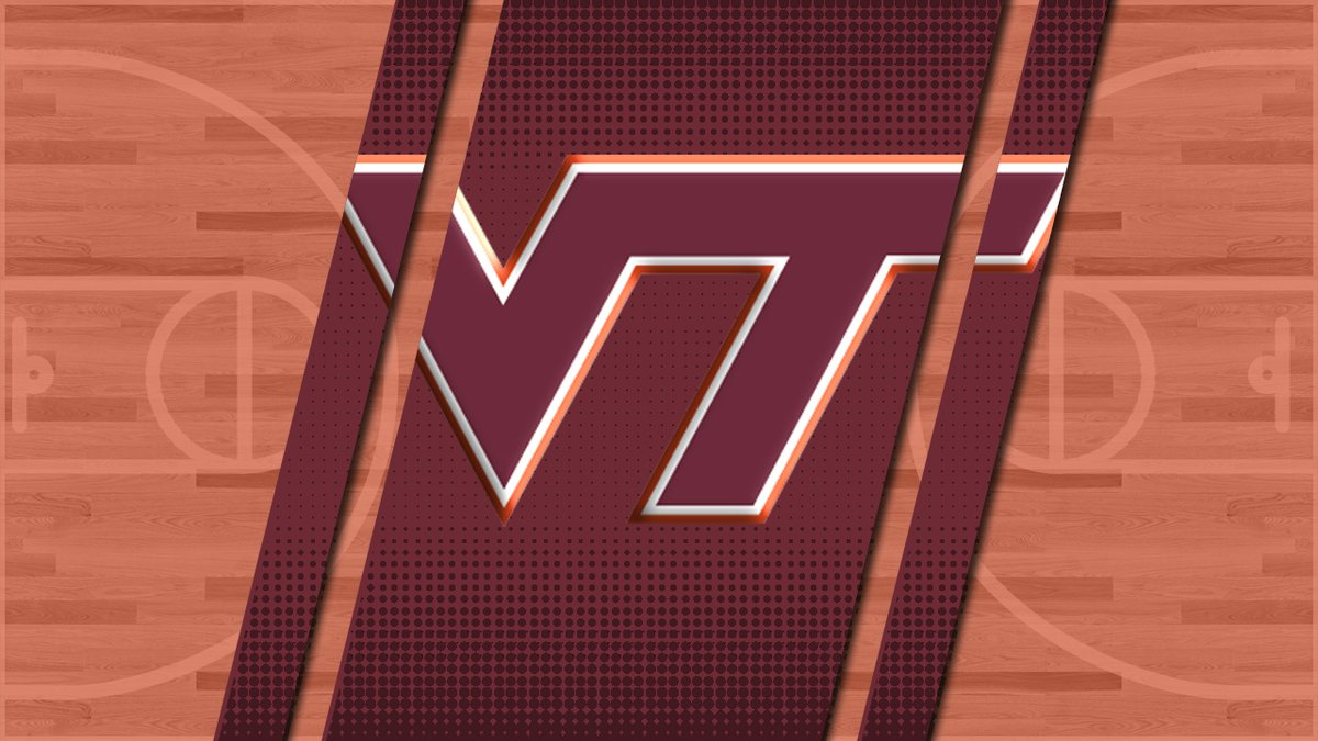 The Virginia Tech men's basketball team opened ACC play with a 66-60 win over No. 24 Clemson...
