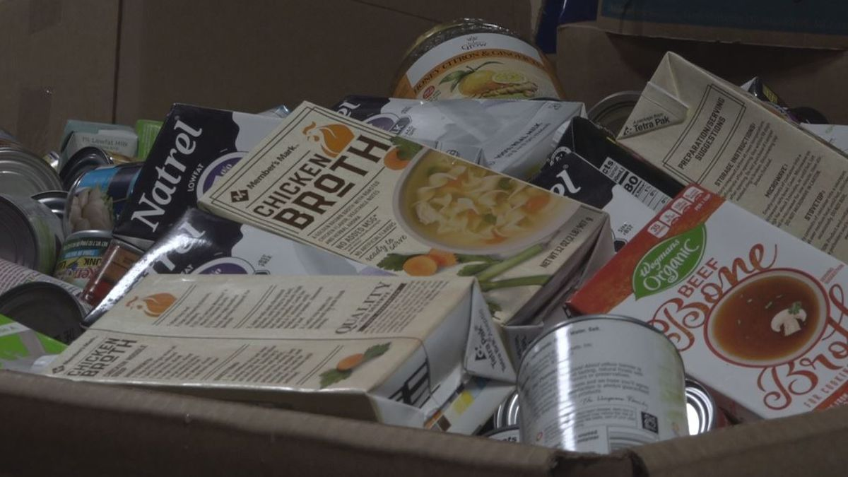 The Blue Ridge Area Food Bank is partnering with Augusta Health to create an on-site pantry for...