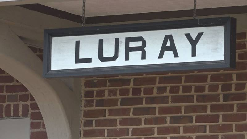 File photo of the Town of Luray